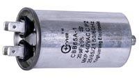 Air Conditioning Capacitor Repair Replacement