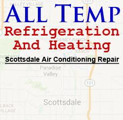 Scottsdale Air Conditioning Repair
